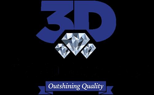 3D Floorscapes